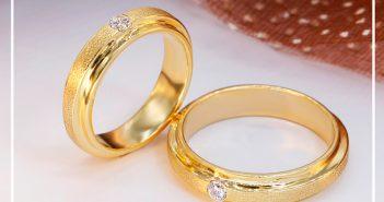 nhẫn cưới Anh Phương Jewelry