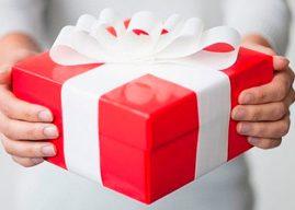 Lợi ích của việc tặng quà thật bất ngờ