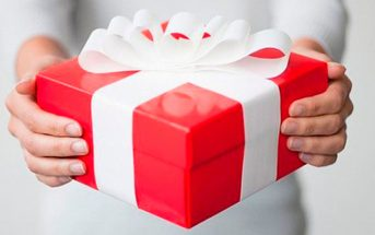 lợi ích của việc tặng quà