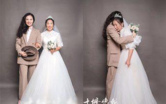 bộ ảnh cưới đặc biệt