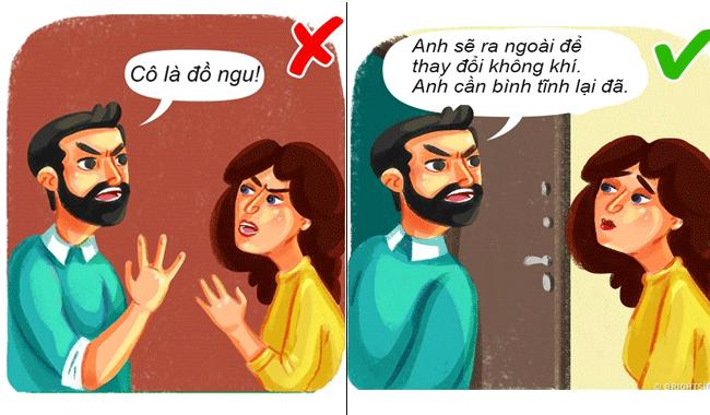 sai lầm hôn nhân
