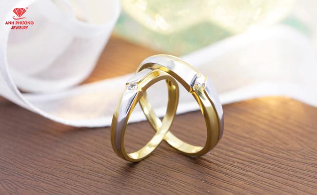 cách bảo quản nhẫn cưới