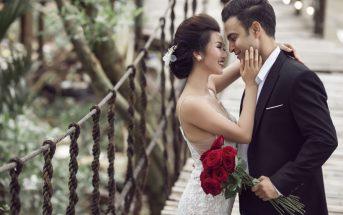 đám cưới sao việt 2019