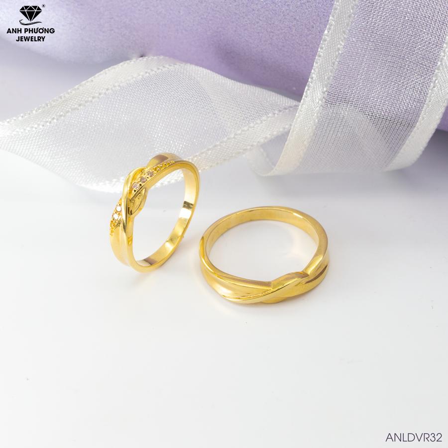 Giá nhẫn cưới bao nhiêu là hợp lí