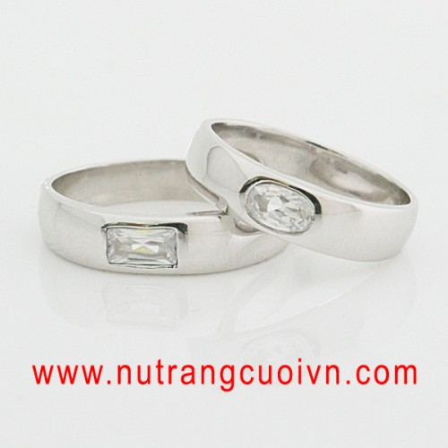Nhẫn cưới ANC30