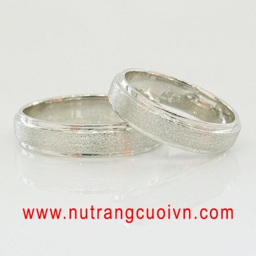 Nhẫn cưới HBNC14PC