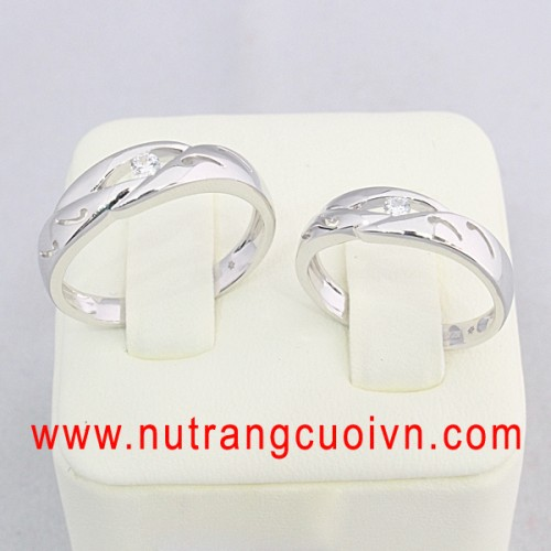 Nhẫn cưới TT02
