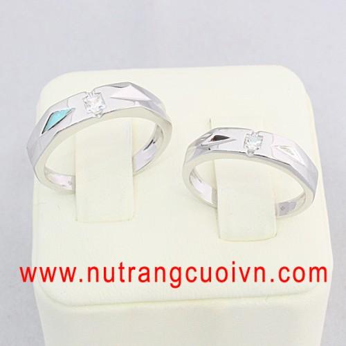 Nhẫn cưới TT03