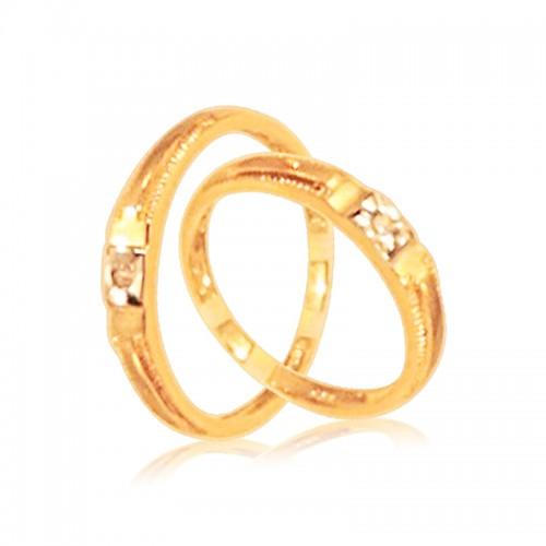 Nhẫn cưới SNC04