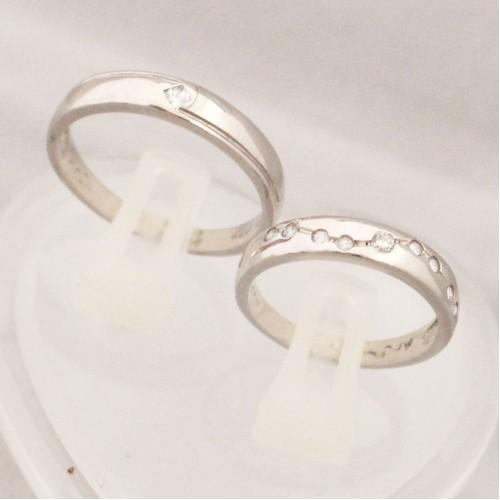 Nhẫn cưới đẹp RNC07