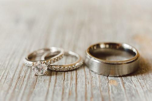 Nhẫn cưới hoàn hảo cho các cặp đôi