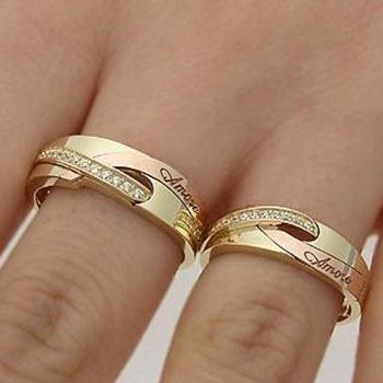 Kết quả hình ảnh cho đeo nhẫn cưới