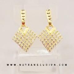 Mua BÔNG TAI KBT07 tại Anh Phương Jewelry