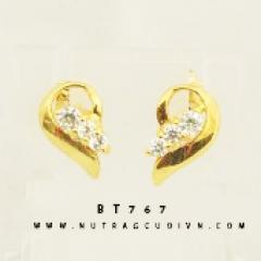 Mua BÔNG TAI BT767 tại Anh Phương Jewelry