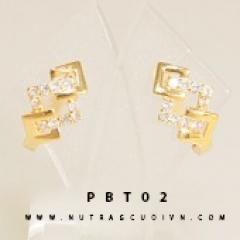 Mua BÔNG TAI PBT02 tại Anh Phương Jewelry