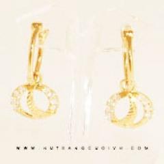 Mua BÔNG TAI PBT03 tại Anh Phương Jewelry