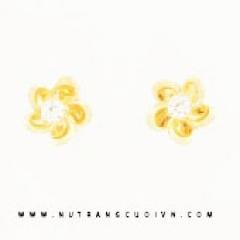 Mua BÔNG TAI BBT4 tại Anh Phương Jewelry