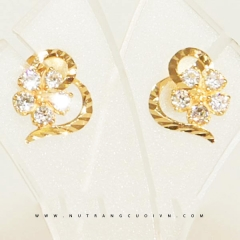 Mua Bông tai PBT14 tại Anh Phương Jewelry