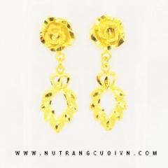 Mua Bông tai HB240001E tại Anh Phương Jewelry