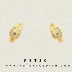 Mua Bông tai PBT30 tại Anh Phương Jewelry
