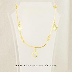 Mua LẮC CHÂN PLC02 tại Anh Phương Jewelry