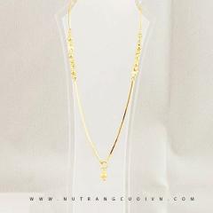 Mua LẮC CHÂN PLC03 tại Anh Phương Jewelry