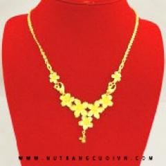 Mua DÂY CHUYỀN KLTDBT21 tại Anh Phương Jewelry