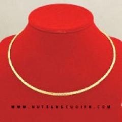 Mua DÂY CHUYỀN KCK100042 tại Anh Phương Jewelry