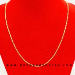 Mua DÂY CHUYỀN PD04 tại Anh Phương Jewelry