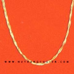 Mua DÂY CHUYỀN KD05 tại Anh Phương Jewelry