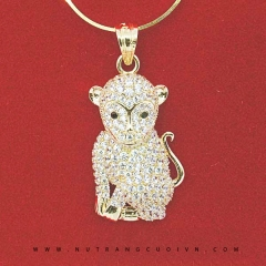 Mua MẶT DÂY CHUYỀN HMD0595 tại Anh Phương Jewelry