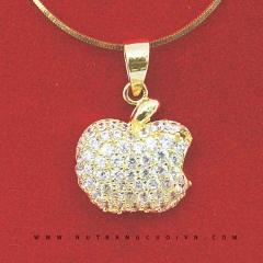 Mua MẶT DÂY CHUYỀN HMD1541 tại Anh Phương Jewelry