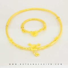 Mua BỘ NỮ TRANG CƯỚI KLTBB01 tại Anh Phương Jewelry