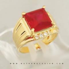 Mua NHẪN KIỂU NLM12 tại Anh Phương Jewelry
