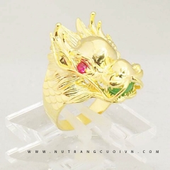 Mua NHẪN KIỂU NAM HNN0336 tại Anh Phương Jewelry