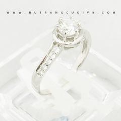 Mua NHẪN ĐÍNH HÔN - NHẪN KIỂU PDH25 tại Anh Phương Jewelry