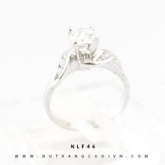 Mua NHẪN CẦU HÔN - NHẪN KIỂU NLF46 tại Anh Phương Jewelry