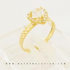 Mua NHẪN ĐÍNH HÔN - NHẪN KIỂU RNLF02 tại Anh Phương Jewelry
