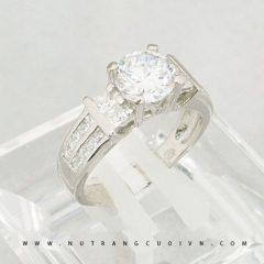 Mua NHẪN ĐÍNH HÔN - NHẪN KIỂU KLTN29 tại Anh Phương Jewelry