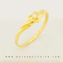 Mua NHẪN ĐÍNH HÔN - NHẪN KIỂU KDN100005 tại Anh Phương Jewelry