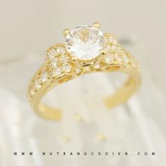 Mua NHẪN ĐÍNH HÔN - NHẪN KIỂU PDH15 tại Anh Phương Jewelry