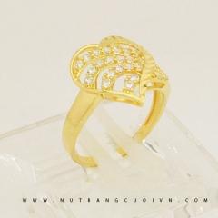 Mua NHẪN ĐÍNH HÔN - NHẪN KIỂU HNK2575 tại Anh Phương Jewelry