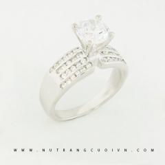 Mua NHẪN ĐÍNH HÔN - NHẪN KIỂU NLF18 tại Anh Phương Jewelry