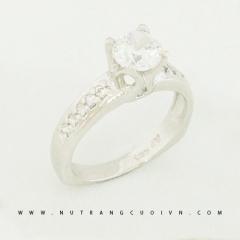 Mua NHẪN ĐÍNH HÔN - NHẪN KIỂU ANL2679 tại Anh Phương Jewelry