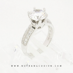 Mua NHẪN ĐÍNH HÔN - NHẪN KIỂU NL9122 tại Anh Phương Jewelry