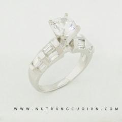 Mua NHẪN ĐÍNH HÔN - NHẪN KIỂU NLF30 tại Anh Phương Jewelry