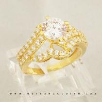 Mua NHẪN ĐÍNH HÔN - NHẪN KIỂU KMN02230 tại Anh Phương Jewelry