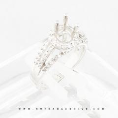 HẪN ĐÍNH HÔN - NHẪN KIỂU DDH04-53