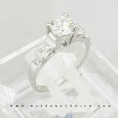 Mua NHẪN ĐÍNH HÔN - NHẪN KIỂU KLTN08-2 tại Anh Phương Jewelry