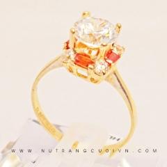 Mua NHẪN ĐÍNH HÔN - NHẪN KIỂU KLTNU1 tại Anh Phương Jewelry